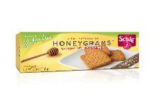 Honeygrams - Schar My son loved these!