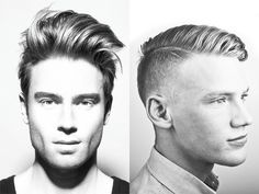 Hot Hair Trend for Men: Undercuts | KUGATI