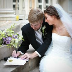 Elegant Denver wedding at the Grant Humphries Mansion. Photo by Randall Olsson Photography.