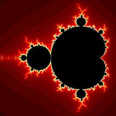 Conjunto de Mandelbrot - Wikipedia, la enciclopedia libre