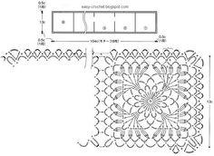 Stylish Easy Crochet: Wool Scarf - Women Crochet Scarf Women