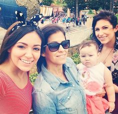 Photo of Bethany Mota & her Sister  Brittney Mota
