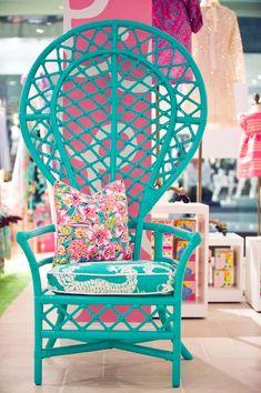 Pink Preppy Lilly Lover: Lilly Spring 2013
