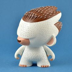 Created by Charles Rodriguez. #3dPrintedCharacters