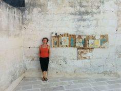 "Check out my @Behance project: ""La Tonnellata Umana"" https://www.behance.net/gallery/63161717/La-Tonnellata-Umana"