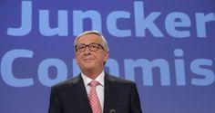 """Ungeduldig wartet der EU-Kommissionspräsident auf das """"Scheidungs-Schreiben"""" Großbritanniens. Die Phase der Unsicherheit solle nicht unnötig in die Länge gezogen werden. Und auch Juncker will das Vertrauen der Menschen für Europa zurückgewinnen."""