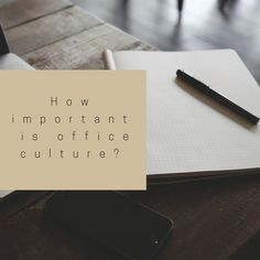 How important is office culture?  http://www.practicallyperfectpa.com/2016/how-important-is-office-culture/08/15?utm_campaign=coschedule&utm_source=pinterest&utm_medium=Practically%20Perfect%20PA