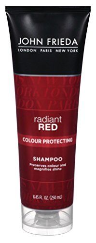 John Frieda Radiant Red Shampoo Daily 845oz 3 Pack * You can find more details by visiting the image link.Note:It is affiliate link to Amazon. #TreatYourHair