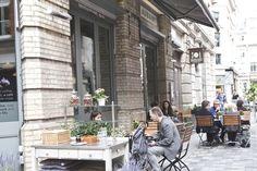 @Aubaine Restaurants Restaurants #RegentStreet