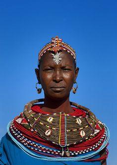 Resultado de imagen para tribes rendille