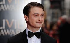 Pin for Later: 40 Pictures That Prove Daniel Radcliffe Is a Heartthrob