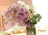 会場装飾・装花 | 東京・千代田区のフラワーショップ/アレンジメントスクール | 花どうらく