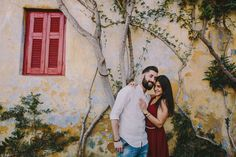"""""""Without Borders"""" Petros & Stavroula 