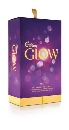 Cadbury Glow | Flickr - Photo Sharing!