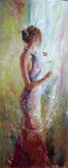Karen Wallis — beauty_Nikole