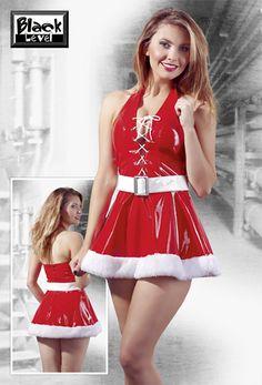 Jule starter på 4ushop.dk med sexet julegaver