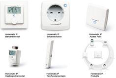Homematic IP – ein neues Smart Home System von eQ-3
