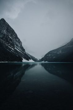 Lake Louise, Canada | by EC