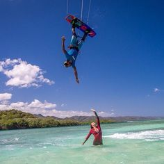 North kiteboarding Collection kite surf girl by adoscool.com 2015