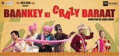 Baankey Ki Crazy Baraat (2015) Full Movie Online HD Print Free Download