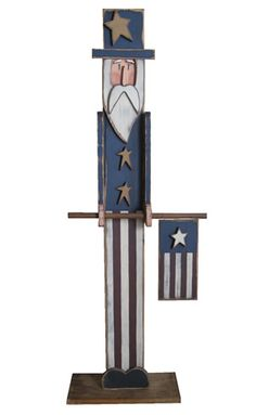 free uncle sam woodworking patterns   Wood Crafts - Free Patterns - Woodcraft Patterns and Woodworking ...