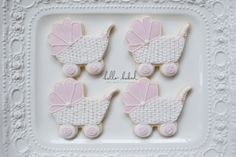 baby carriages | hello baked