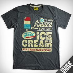 ASIAN SIZE V043.Ice Cream Heather Dark Grey : Unique by VHAVE