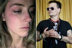 Johnny Depp ordered to stay away from wife over abuse claim - Entertainment - Dunya News