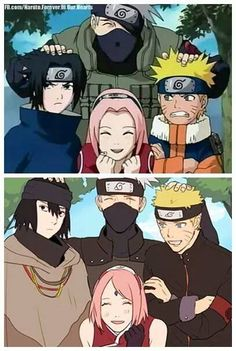 Team 7... literally tears everywhere