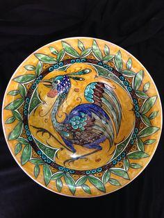 Adil can güven Byzantine ceramics
