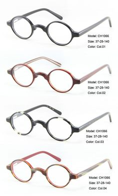 a33f3071a83b Popular Small Round Eyeglasses-Buy Cheap Small Round Eyeglasses lots from  China Small Round Eyeglasses suppliers on Aliexpress.com