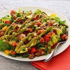 Paleo Taco Salad Recipe Turn this one into a great Paleo salad on the go.