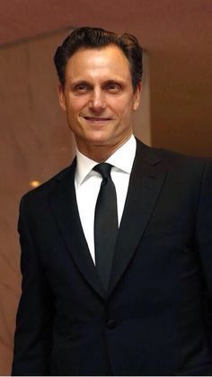 TONY GOLDWYN AT WHCD 5032014