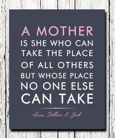 Happy Mother's Day Ladies <3