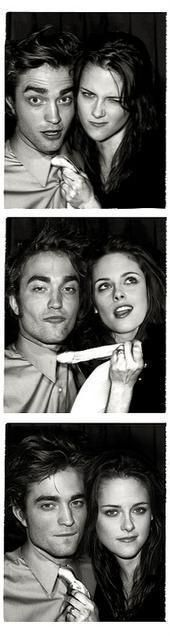 rob & kristen - @ocd ang real right? i think so...