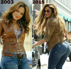 Jennifer Lopez is the ULTIMATE MILF!
