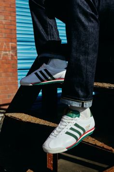Adidas Spezial, 50th Anniversary, Manchester United, Hypebeast, Camouflage, Adidas Originals, Trainers, Fashion Shoes, Two By Two