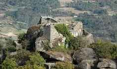 Castelo de Vila Pouca de Aguiar, Vila Pouca de Aguiar, Portugal