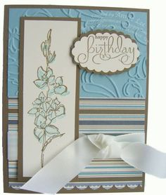 Fast & Fabulous Soiree by lovemycards - Cards and Paper Crafts at Splitcoaststampers