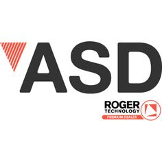 Travail réalisé par l'agence de design partenaire Dadzcover pour notre client ASD Client, Logos, Asd, Atari Logo, Collaboration, Technology, Nice, Design Agency, Advertising Agency