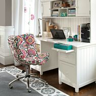Study Spaces | PBteen  This chair!