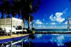 Brilliant - La Concha in Puerto Rico | CHECK OUT MORE IDEAS AT WEDDINGPINS.NET | #weddings #honeymoon #weddingnight #coolideas #events #forhoneymoon #honeymoonplaces #romance #beauty #planners #cards #weddingdestinations #travel #romanticplaces