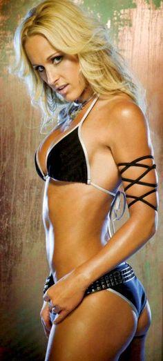 Michelle McCool <3 #WWE #Flawless