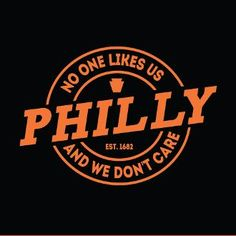 We're from Philly.no one likes us we don't care! Philadelphia Eagles Fans, Philadelphia Area, Philadelphia Sports, Flyers Hockey, Flyers Players, Hockey Rules, Philly Style, South Philly, Fly Guy
