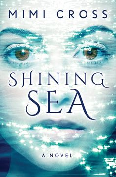 The Book Junkie's Reads . . .: Book Blitz - Shining Sea by Mimi Cross