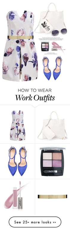 """""""Jumpsuit ⤵"""" by yexyka on Polyvore"""