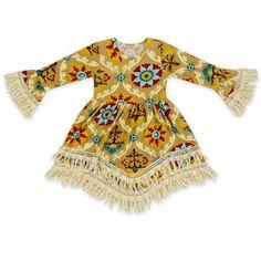 FLASH SALE!!! Bohemian Dress Pre-Order