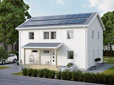 Stora möjligheter med Villa Markaryd från SmålandsVillan