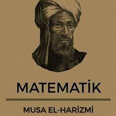 Biraz da bilgi... Musa el Harezmi; Bugün kullandığimiz 0 rakamıni ve X bilinmeyenini bulan cebir terimini ilk kez kullanan Harezmi'dir. Birinci ve ikinci derece denklemleri sistemleştiren Harezmi'nin kitapları; 16. yüzyıla kadar üniversitelerde okutulmuştur. #harezmi #sıfırrakamınıbulandeha #matematik #cebir #sıfır #bilgi #dahi