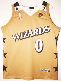 white nba washington wizards 0 gilbert arenas swingman home jersey discount product details zu champion nba basketball trikot jersey washington wizard